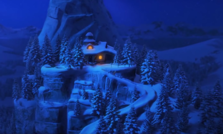 Królowa Śniegu 3 – ruszyły nagrania