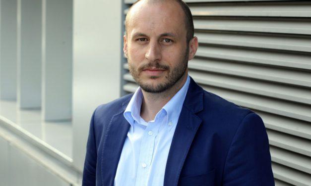 Tomasz Borkowski
