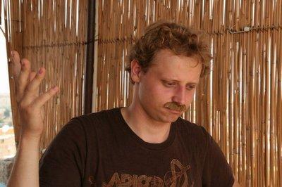 Grzegorz Drojewski (Przygody Tintina)