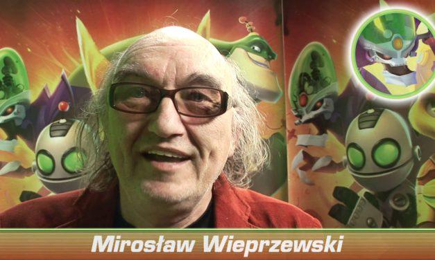 Wieprzewski Mirosław