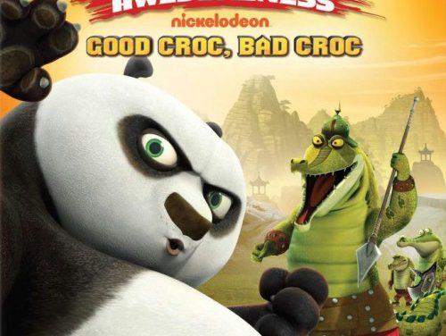 Kung Fu Panda – legenda o niezwykłości