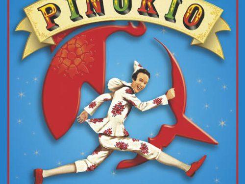 Pinokio (film)