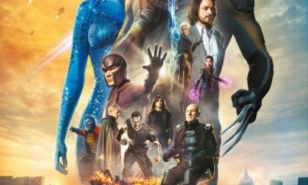 X-men: przeszłość która nadejdzie