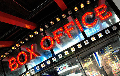 Dubbingowy Box Office 17-19 marca