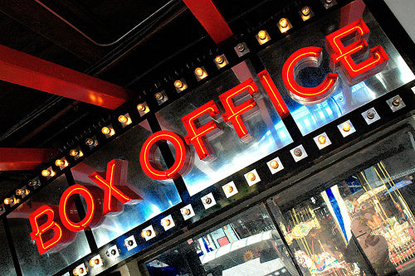 Dubbingowy Box Office 24-26 marca