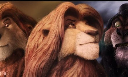Król Lew, Kraina Lodu 2 i inne atrakcje Disneya