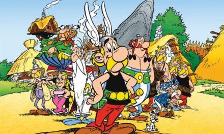 Asteriks doczeka się kolejnej animacji