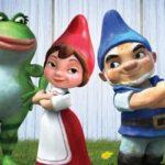 Gnomeo i Julia wygryzieni