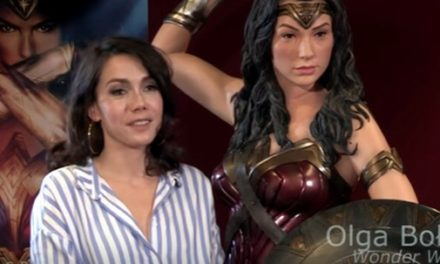 Wonder Woman – aktorzy o filmie