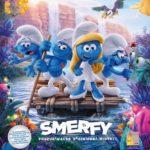 Smerfy – poszukiwacze zaginionej wioski