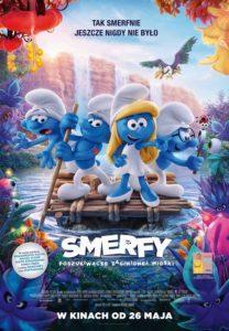 Smerfy - poszukiwacze zaginionej wioski