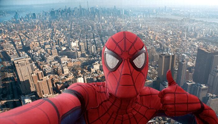 Spiderman: homecoming – seanse przedpremierowe