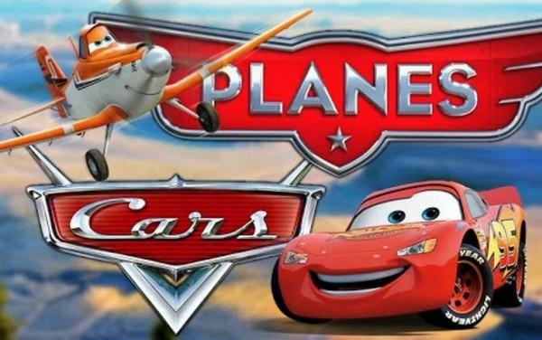 Auta i Samoloty w kosmosie ???