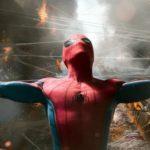 Spiderman zgarnia wszystko czyli notowanie Box Office'a