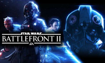 Star Wars: Battlefront II będzie z polskim dubbingiem