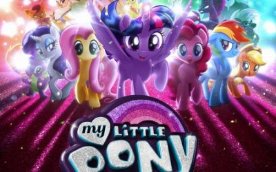 My little pony: film