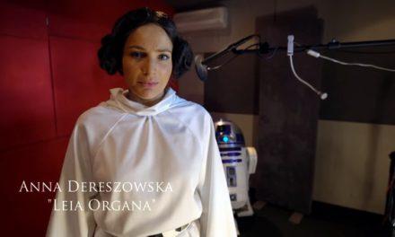 Dereszowska została księżniczką