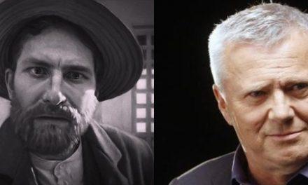 Twój Vincent – Włodzimierz Matuszczak w roli ojca Tanguy