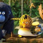 Kumple z dżungli – reżyser opowiada o filmie