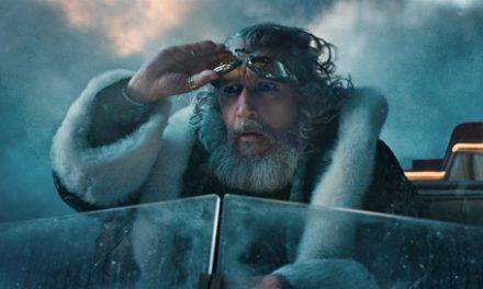 Mikołaj i Spółka – zwiastun