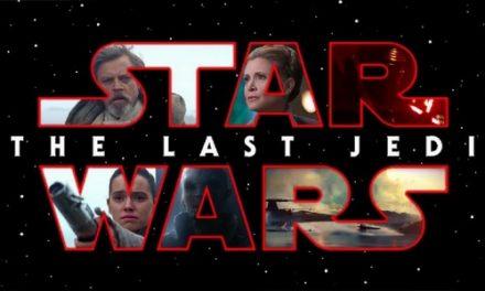 Ostatni Jedi najdłuższym odcinkiem gwiezdnej sagi