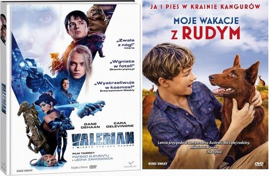Valerian z Rudym na Mikołaja