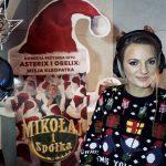 Malajkat i Sarsa zdradzają świąteczne sekrety