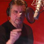 Artur Dziurman w grze God of War użycza głosu