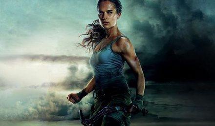 Tomb Raider będzie miał polski dubbing