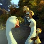 Stuhr i Kamińska przyłączają się do gęsi i kaczek