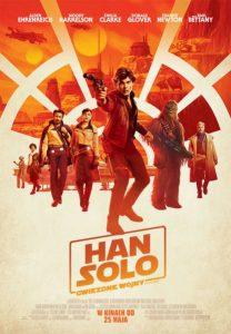 Han Solo. Gwiezdne wojny - historie