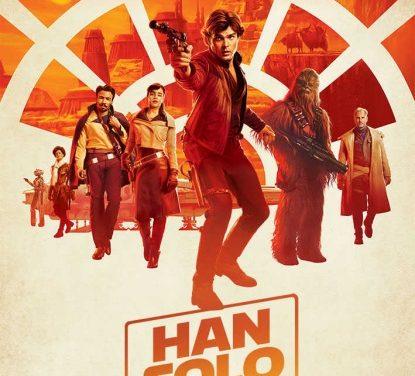 Han Solo. Gwiezdne wojny – historie.