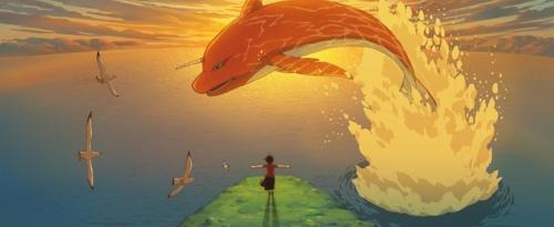 Chińska animacja z polskim dubbingiem