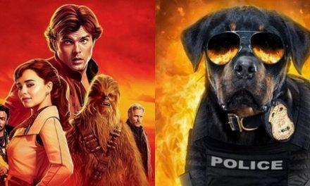 Han Solo został Wyszczekany?