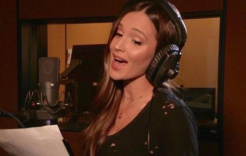 Śpiewająca Marina w Małej Stopie