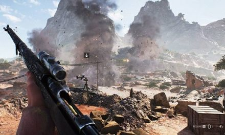 Battlefield V – dubbing w wersji multiplayer